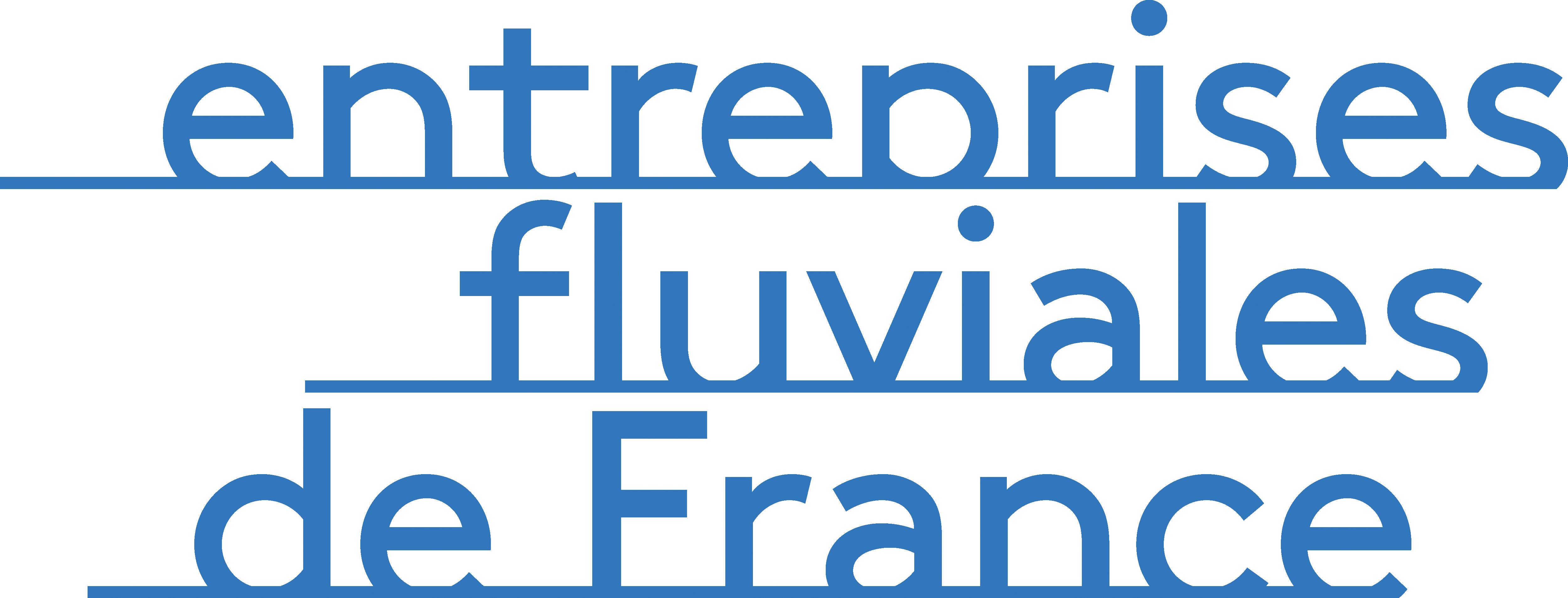 E2F-Entreprises fluviales de France