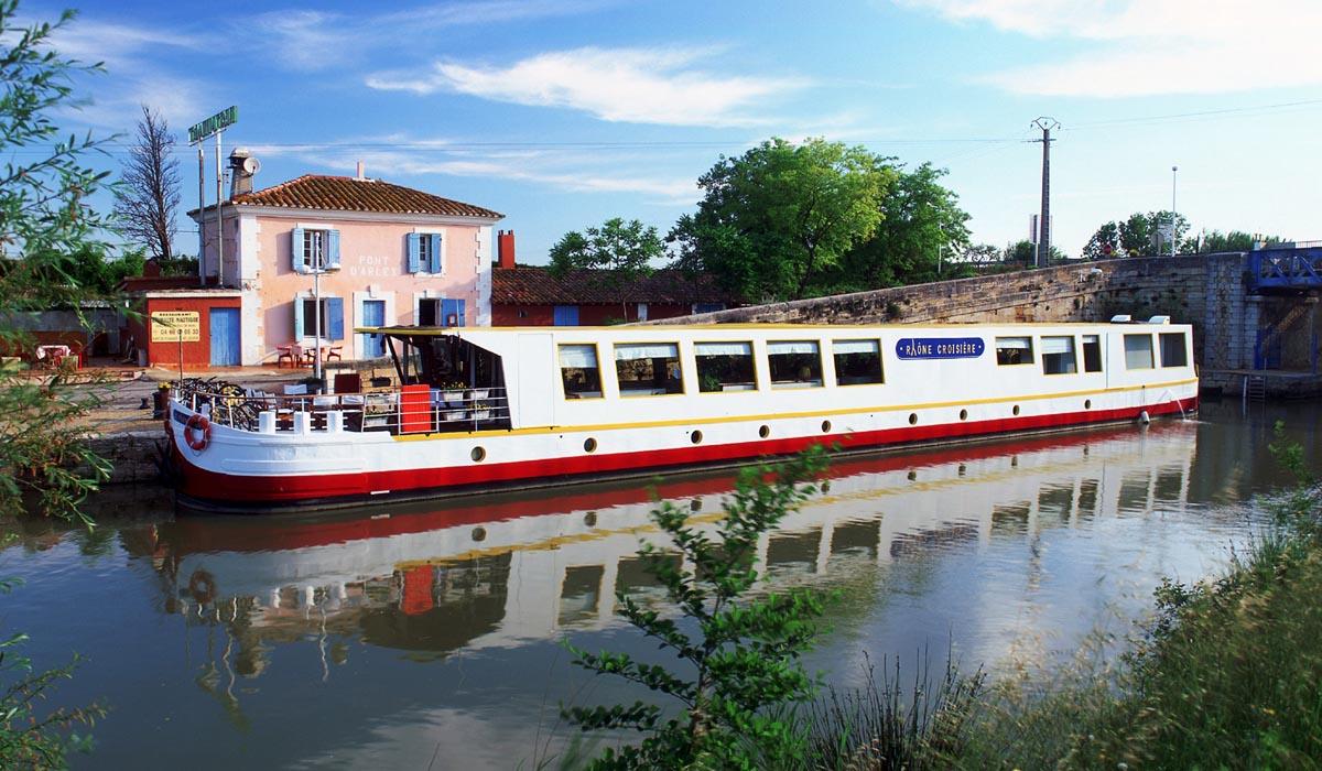 Rhône Croisière